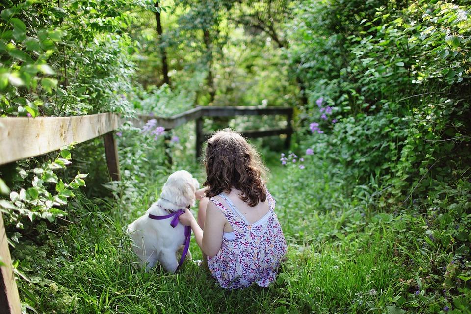 Est-ce que votre chien côtoiera des enfants dans sa nouvelle famille ?