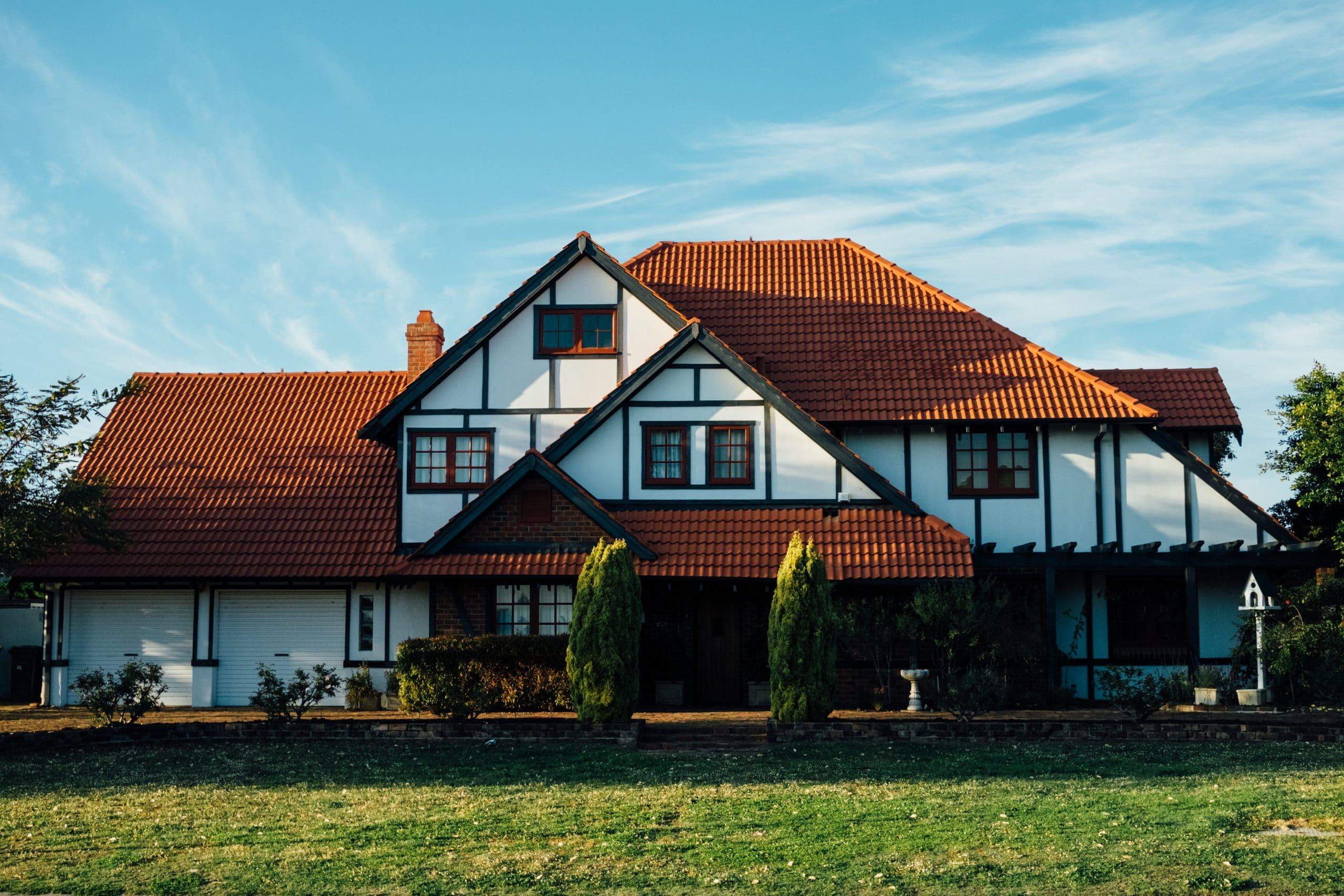 Vivez-vous dans un petit logement (appartement, maisonnette) ou dans une grande maison avec jardin ?